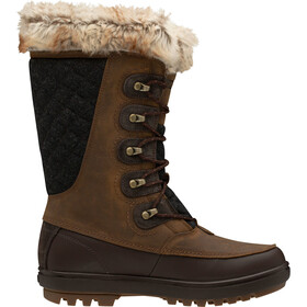 Helly Hansen Garibaldi VL Shoes Women, marrón/negro
